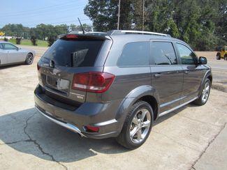 2017 Dodge Journey Crossroad Plus  Houston Mississippi  Griffin
