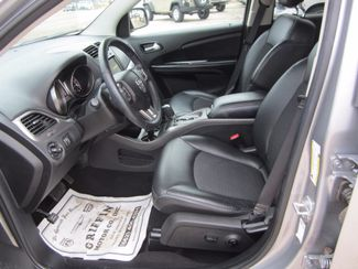 2017 Dodge Journey Crossroad Plus Houston, Mississippi 6