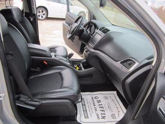 2017 Dodge Journey Crossroad Plus Houston, Mississippi 7
