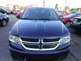 2017 Dodge Journey SE Las Vegas, NV 7
