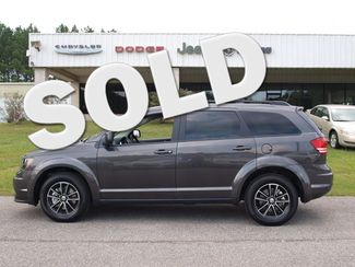 2017 Dodge Journey SE Lineville, AL