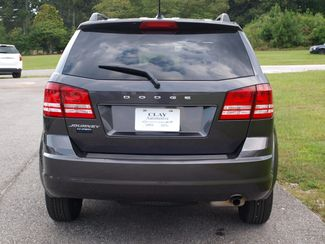 2017 Dodge Journey SE Lineville, AL 2
