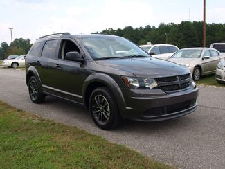 2017 Dodge Journey SE Lineville, AL 4
