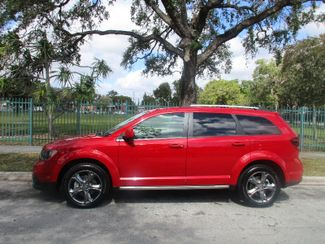 2017 Dodge Journey Crossroad Plus Miami, Florida 1