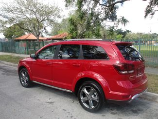 2017 Dodge Journey Crossroad Plus Miami, Florida 2