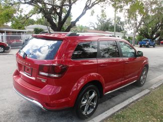 2017 Dodge Journey Crossroad Plus Miami, Florida 4