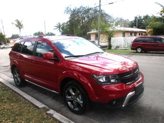 2017 Dodge Journey Crossroad Plus Miami, Florida 5