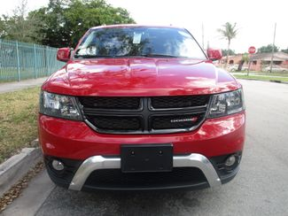 2017 Dodge Journey Crossroad Plus Miami, Florida 6