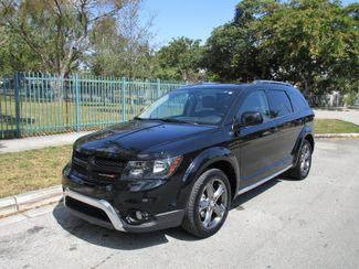 2017 Dodge Journey Crossroad Plus Miami, Florida
