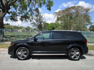 2017 Dodge Journey Crossroad Plus Miami, Florida 1