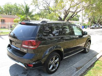 2017 Dodge Journey Crossroad Plus Miami, Florida 4