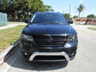 2017 Dodge Journey Crossroad Plus Miami, Florida 6