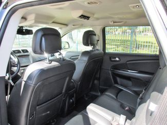 2017 Dodge Journey Crossroad Plus Miami, Florida 9