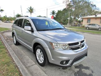 2017 Dodge Journey Crossroad Plus Miami, Florida 5