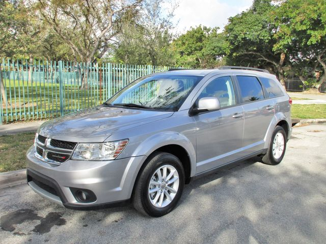 2017 Dodge Journey Crossroad Plus Come and visit us at oceanautosalescom for our expanded invento