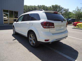 2017 Dodge Journey Crossroad Plus V6 SEFFNER, Florida 10