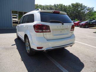 2017 Dodge Journey Crossroad Plus V6 SEFFNER, Florida 11