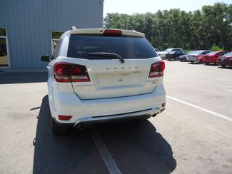 2017 Dodge Journey Crossroad Plus V6 SEFFNER, Florida 12