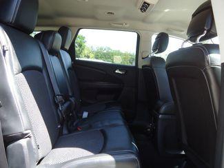 2017 Dodge Journey Crossroad Plus V6 SEFFNER, Florida 17