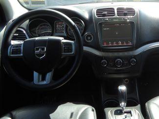 2017 Dodge Journey Crossroad Plus V6 SEFFNER, Florida 28