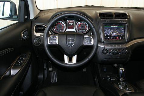 2017 Dodge Journey Crossroad Plus in Vernon, Alabama
