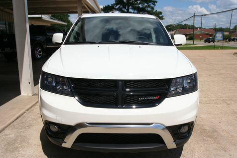 2017 Dodge Journey Crossroad in Vernon, Alabama