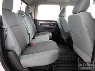 2017 Dodge Ram 1500 Crew Cab Lone Star 5.7L V8 4X4 in San Antonio, Texas