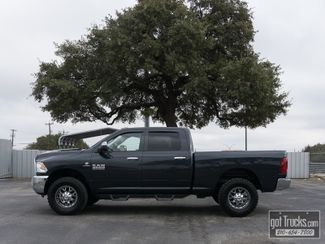 2017 Dodge Ram 2500 in San Antonio Texas