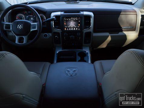 2017 Dodge Ram 3500 Crew Cab Laramie 6.7L Cummins Turbo Diesel 4X4 | American Auto Brokers San Antonio, TX in San Antonio, Texas
