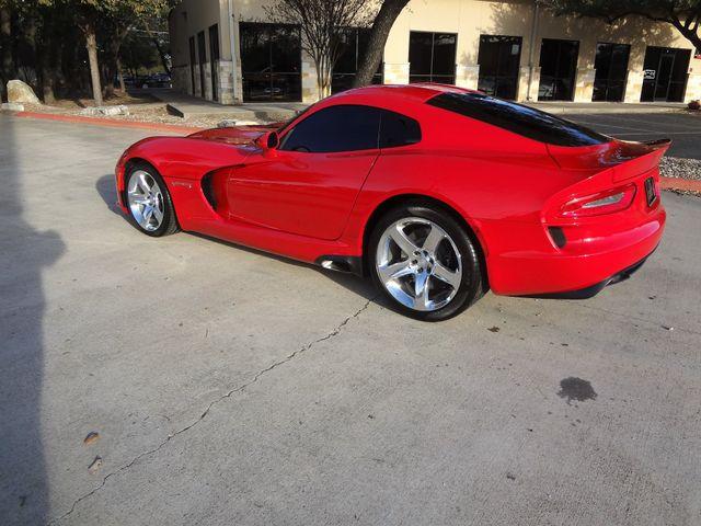 2017 Dodge Viper SRT Austin , Texas 1