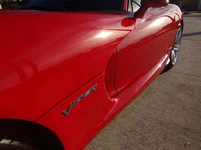 2017 Dodge Viper SRT Austin , Texas 10