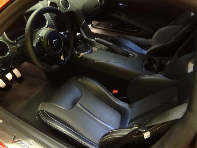 2017 Dodge Viper SRT Austin , Texas 13