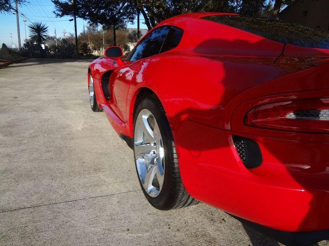 2017 Dodge Viper SRT Austin , Texas 2