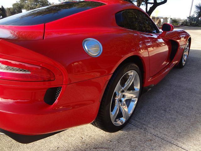 2017 Dodge Viper SRT Austin , Texas 4