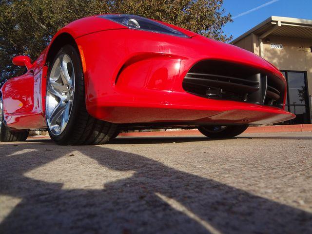 2017 Dodge Viper SRT Austin , Texas 7