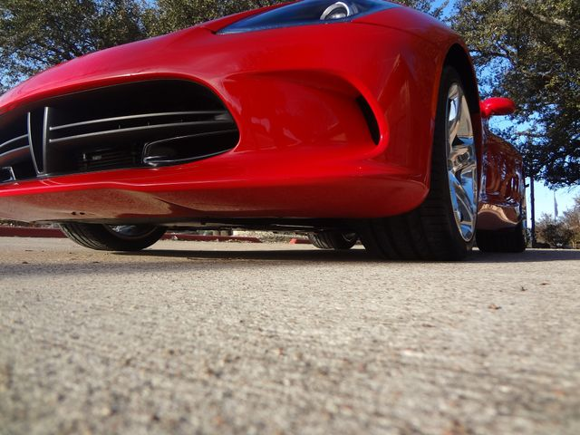 2017 Dodge Viper SRT Austin , Texas 9