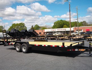 2017 Down To Earth 24 ft 7 ton Equipment in Madison, Georgia