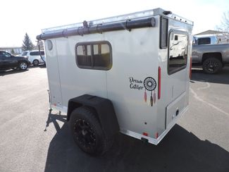 2017 Dream Catcher 2 Person Camp Trailer Bend, Oregon 1