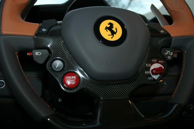 2017 Ferrari 488 GTB Houston, Texas 35