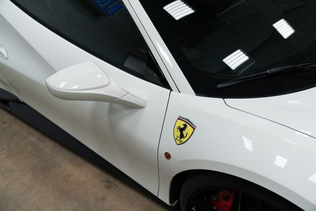 2017 Ferrari 488 GTB Orlando, FL 9
