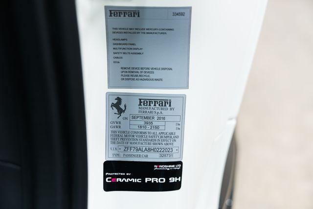 2017 Ferrari 488 GTB Orlando, FL 49