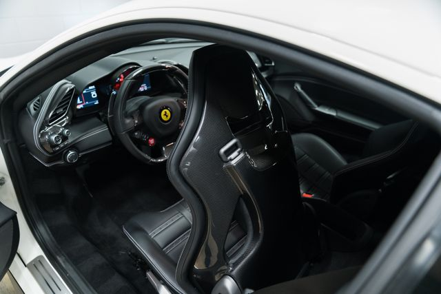 2017 Ferrari 488 GTB Orlando, FL 41