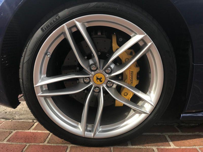 2017 Ferrari 488 Spider   city FL  Unlimited Autosports  in Tampa, FL