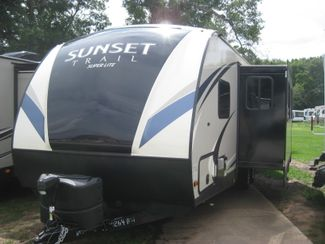 2017 For Rent-Sunset Trail Super Lite 264 Bunk House Katy, Texas 1