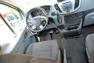 2017 Ford 12 Pass. XLT Charlotte, North Carolina 16