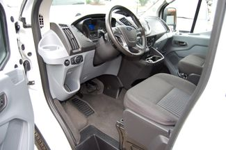 2017 Ford 15 Pass. XLT Charlotte, North Carolina 4