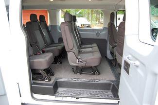 2017 Ford 15 Pass. XLT Charlotte, North Carolina 8