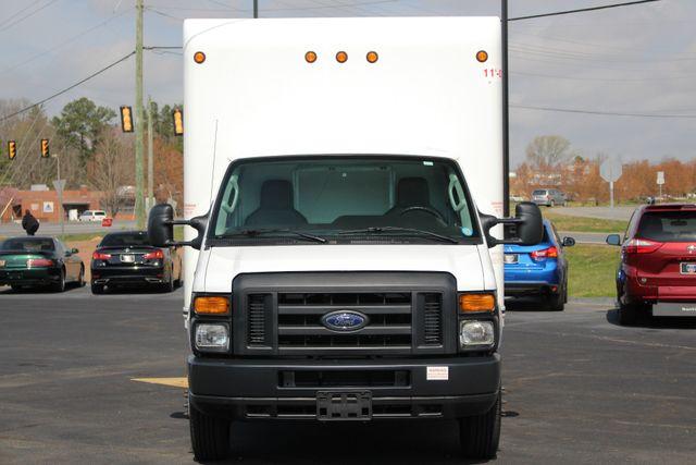 2017 Ford E-Series Cutaway E350  UNICELL 15' BOX TRUCK/VAN Mooresville , NC 16
