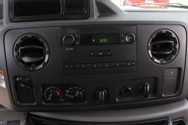 2017 Ford E-Series Cutaway E350  UNICELL 15' BOX TRUCK/VAN Mooresville , NC 33