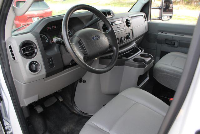 2017 Ford E-Series Cutaway E350  UNICELL 15' BOX TRUCK/VAN Mooresville , NC 30